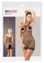 NO:XQSE - Necc szexmini - fekete