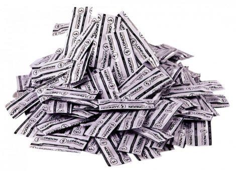 London óvszer - extra kedvező áron (100db)