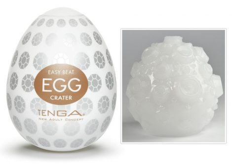 TENGA Egg Crater (1db)