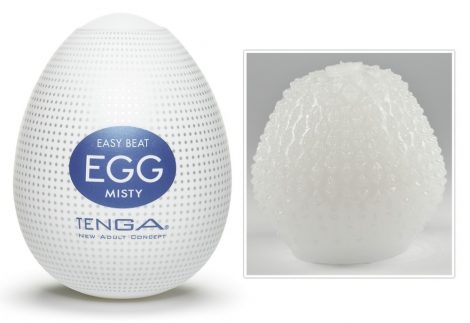 TENGA Egg Misty (1db)