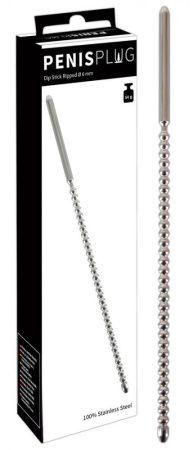 Sextreme Dilator - gömbös húgycsőrúd (0,6cm)