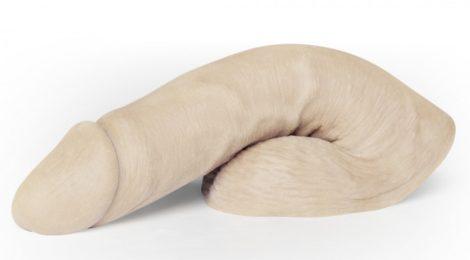 Mr. Limpy - nagy élethű dildó (natúr)