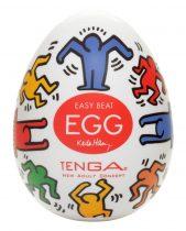 TENGA Egg Keith Haring Dance (1db)