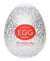 TENGA Egg Keith Haring Party (1db)
