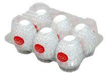 TENGA Egg Keith Haring Party válogatás (6db)