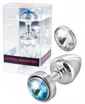 DIOGOL Anni Magnetic - 2in1 ezüst análkúp (2,5cm)
