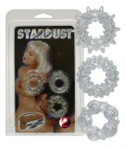 Csillogó gyűrűk