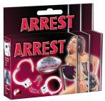 Arrest fém bilincs