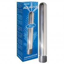 Alumínium intim zuhanyfej
