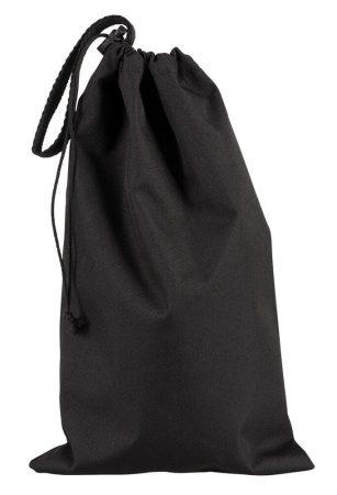 Szexjáték tároló táska (fekete)
