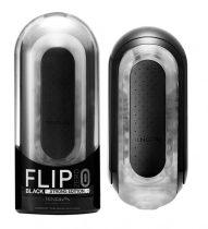 Tenga Flip Zero - szuper-maszturbátor (fekete)