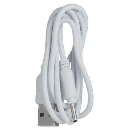 Womanizer - USB-töltőkábel (fehér)