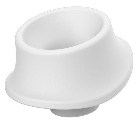 Womanizer L - pótszívóharang szett - fehér (3db) - nagy
