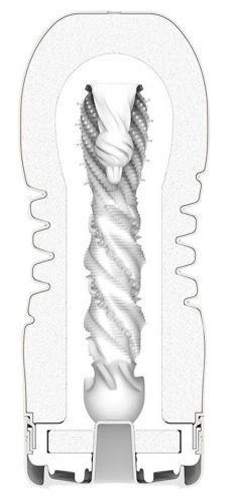 TENGA Premium Rolling Head - eldobható maszturbátor