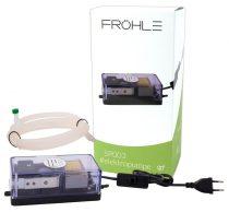 Orvosi automata vákkuum-szivattyús pumpa (400Mbar)