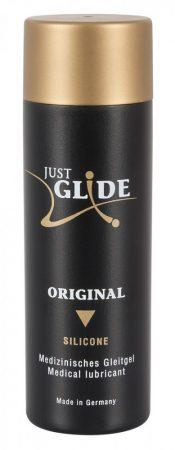 Just Glide original - szilikonos síkosító (100ml)