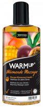 Melegítő hatású masszázsolaj - mango-maracuja (150ml)