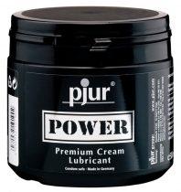 Pjur Power - prémium síkosító krém (500ml)