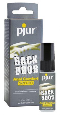 pjur Back Door - anál komfort síkosító szérum (20ml)