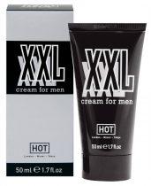HOT XXL - intim krém férfiaknak (50ml)