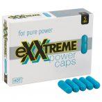 eXXtreme étrend-kiegészítő kapszula (5db)