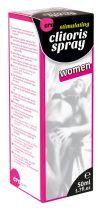 HOT Clitoris Spray - klitorisz stimuláló spray nőknek (50ml)