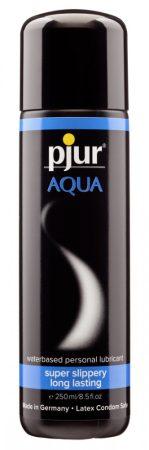 pjur Aqua síkosító (250ml)