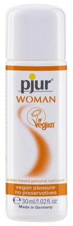 Pjur Vegan - vízbázisú síkosító (30ml)