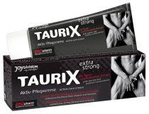 TauriX péniszkrém (40ml)