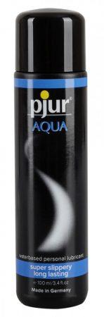 pjur Aqua síkosító 100ml