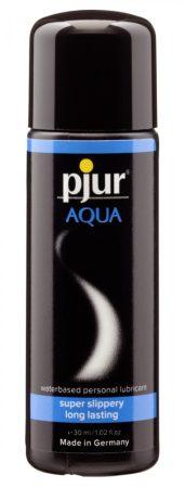 pjur Aqua síkosító 30ml