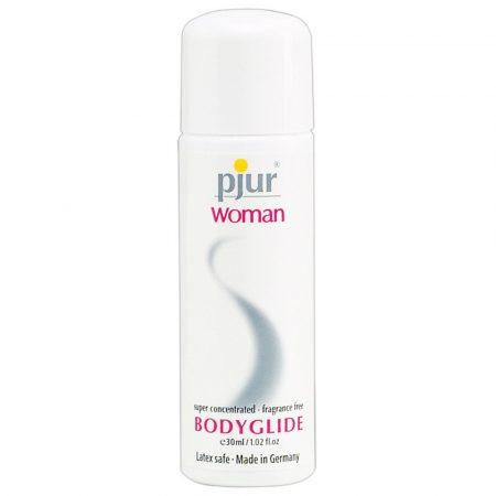 pjur Woman sensitive síkosító (30ml)