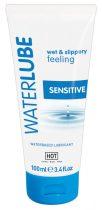 HOT WaterLube Sensitive - alpesi vízbázisú síkosító (100ml)
