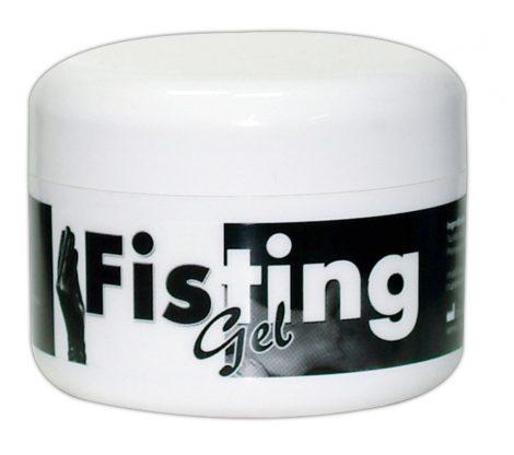 Fisting (öklöző) síkosító (200ml)