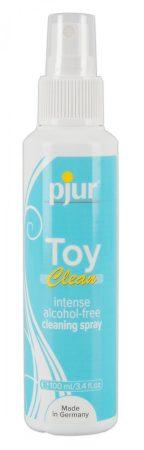 Pjur Toy - tisztító spray (100ml)