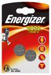 Energizer gombelem CR2032 (2db)