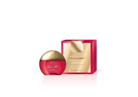 HOT Twilight -  feromon parfüm nőknek (15ml) - illatos