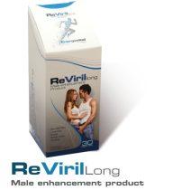 ReViril Long étrend-kiegészítő kapszula (30db)