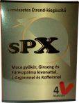 SPX - természetes étrendkiegészítő férfiaknak (4db)