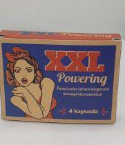 XXL Powering - természetes étrendkiegészítő férfiaknak (4db)