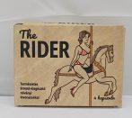 the Rider - természetes étrendkiegészítő férfiaknak (4db)