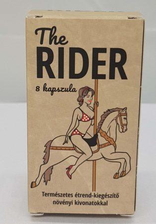 the Rider - term. étrendkiegészítő férfiaknak (8db)