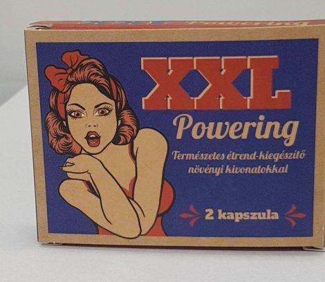XXL Powering - term. étrendkiegészítő férfiaknak (2db)