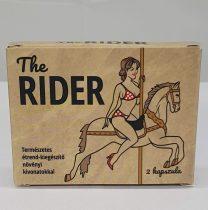 the Rider - természetes étrendkiegészítő férfiaknak (2db)