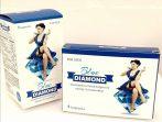 Blue Diamond For Men - természetes étrend-kiegészítő növényi kivonatokkal (8db)