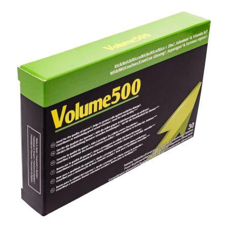 Volume500 - étrendkiegészítő kapszula férfiaknak (30db)