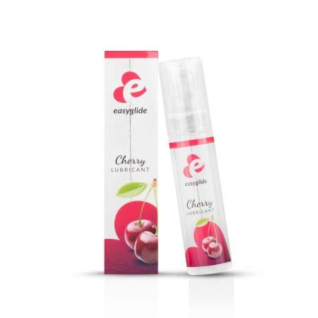 EasyGlide Cherry - cseresznyés vízbázisú síkosító (30ml)