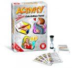 Activity Club Edition Travel - felnőtt társasjáték