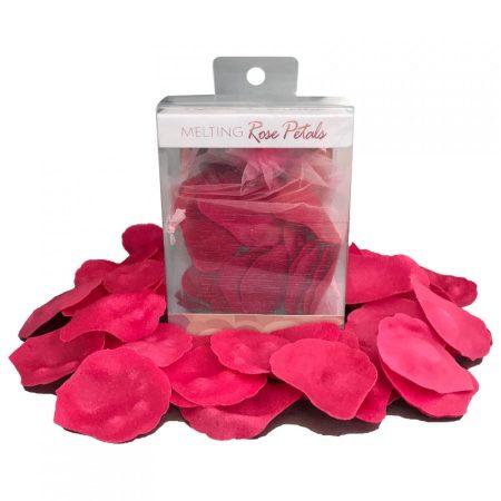 Kheper Games - olvadó, illatos rózsaszirmok (40g) - pink