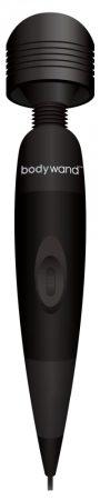 Bodywand - hálózati masszírozó vibrátor (fekete)